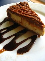 Banapple Cheesecake