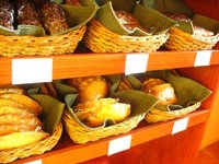 Banapple Breads and Pies