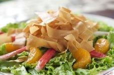 Banapple - Asian Sunshine Salad