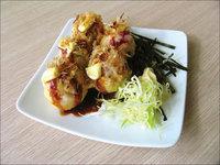 Kozui - Takoyaki Delicacy
