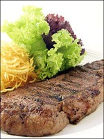 Murray's New Orleans - US Sirloin Steak