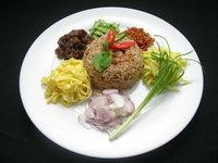 Kaho Kapi - Bagoong Rice
