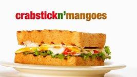 Crabstick n' Mangoes
