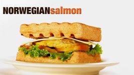 Norweigan Salmon