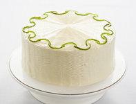 Cakes Dayap Chiffon