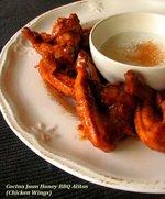 Chicken Alitas