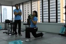 360 Fitness Club