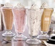 Denny's Must have Milkshakes