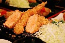 Seafood Katsu Mix