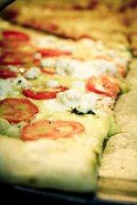 Fresh Tomato & Cheese