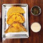 Empanadas Latinas