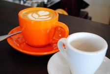 Duet - Latte and Ristretto