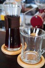 Hand-brewed Single Origin Coffee