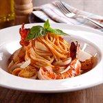 Scallops & Seafood Marinara