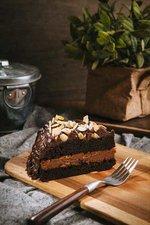 Callebaut Chocolate Ganache