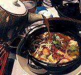 Seafood Pho Tha Hoe
