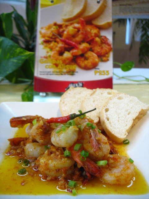 Max's Restaurant (SM City Baguio, Baguio, Benguet - chicken