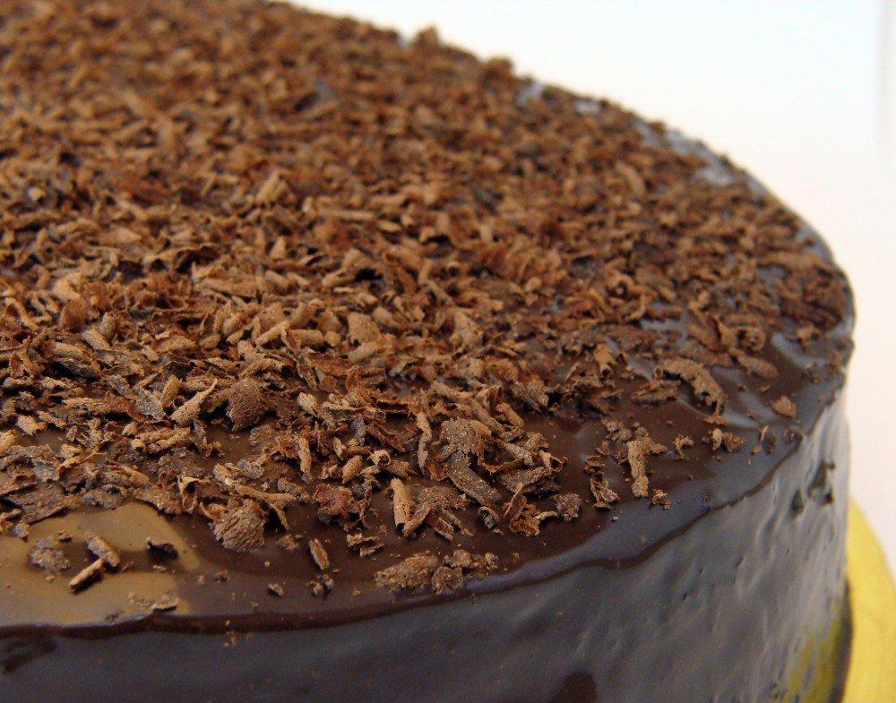 Chocolat Deep Dark Chocolate Cakes (San Juan, San Juan, Metro Manila