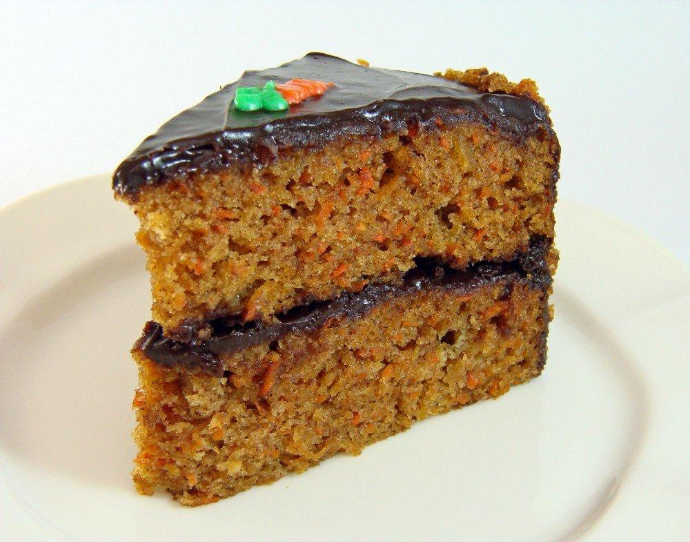 Chocolat Deep Dark Chocolate Cakes