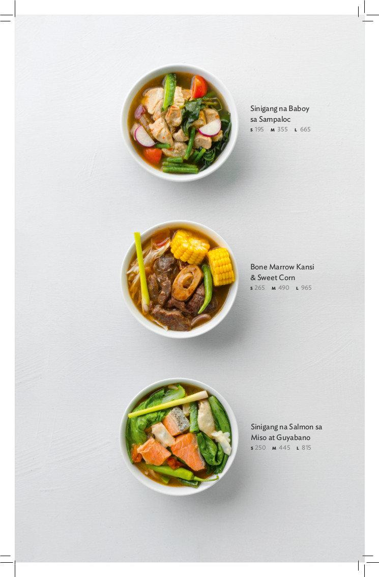 Manam Cafe Menu Clickthecity Food Amp Drink