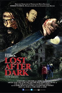 Lost After Dark Movie Review - 'Lost After Dark' is a Bad ...