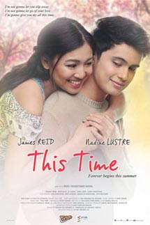 this time movie review