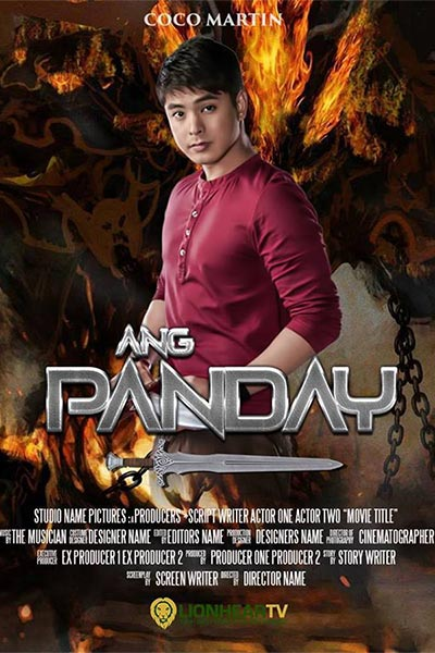 Ang Panday