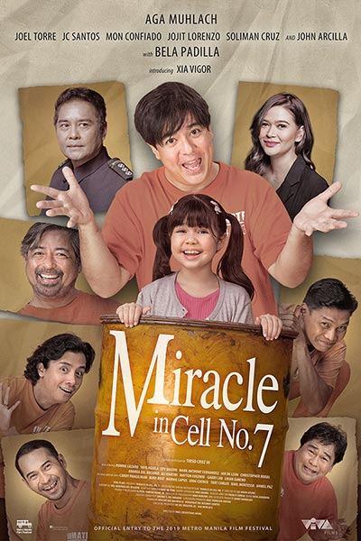 Miracle in Cell #7