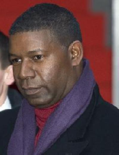 Dennis Haysbert Profile Clickthecity Movies