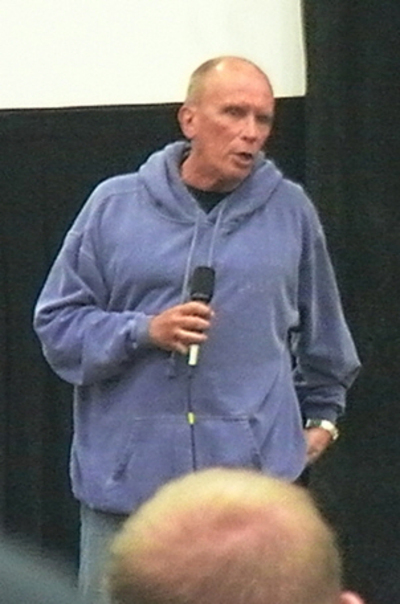 Peter Weller Profile Clickthecity Movies
