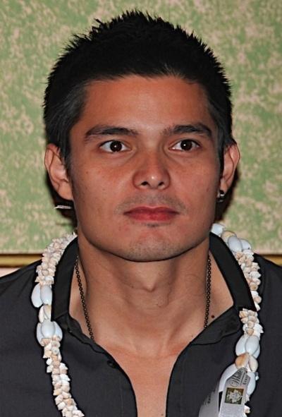Dingdong Dantes Profile - ClickTheCity Movies
