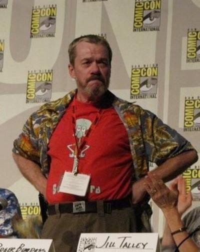 Rodger Bumpass Profile @ ClickTheCity Movies