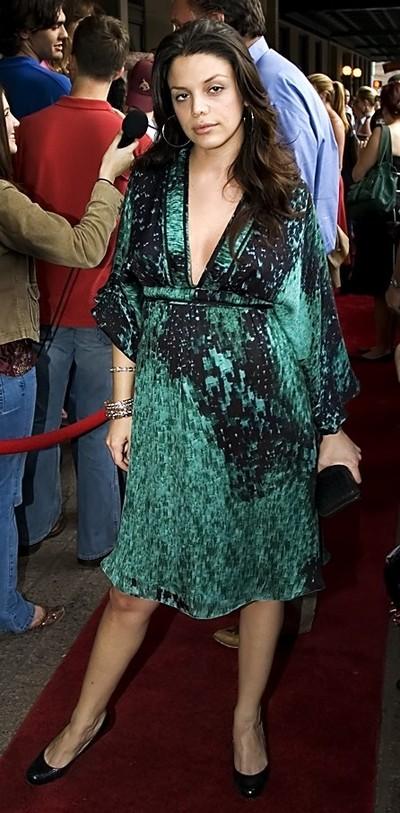 Vanessa Ferlito Profile Clickthecity Movies
