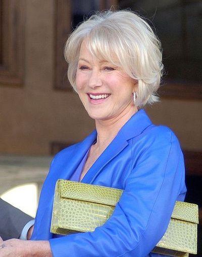 Helen Mirren Profile Clickthecity Movies