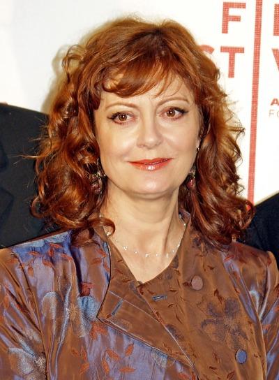 Susan Sarandon (36124)   Susan Sarandon (Born Oct. 4, 1946