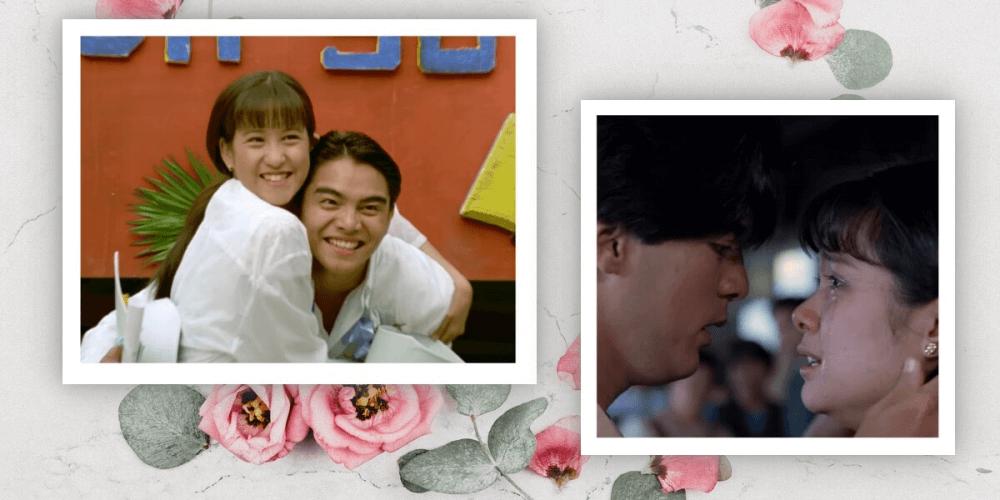 Throwback Feels: 10 Essential Pinoy Loveteams of Yesteryears