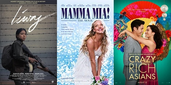 Read more about the article 10 Local and International Films with Strong and Empowered Female Leads