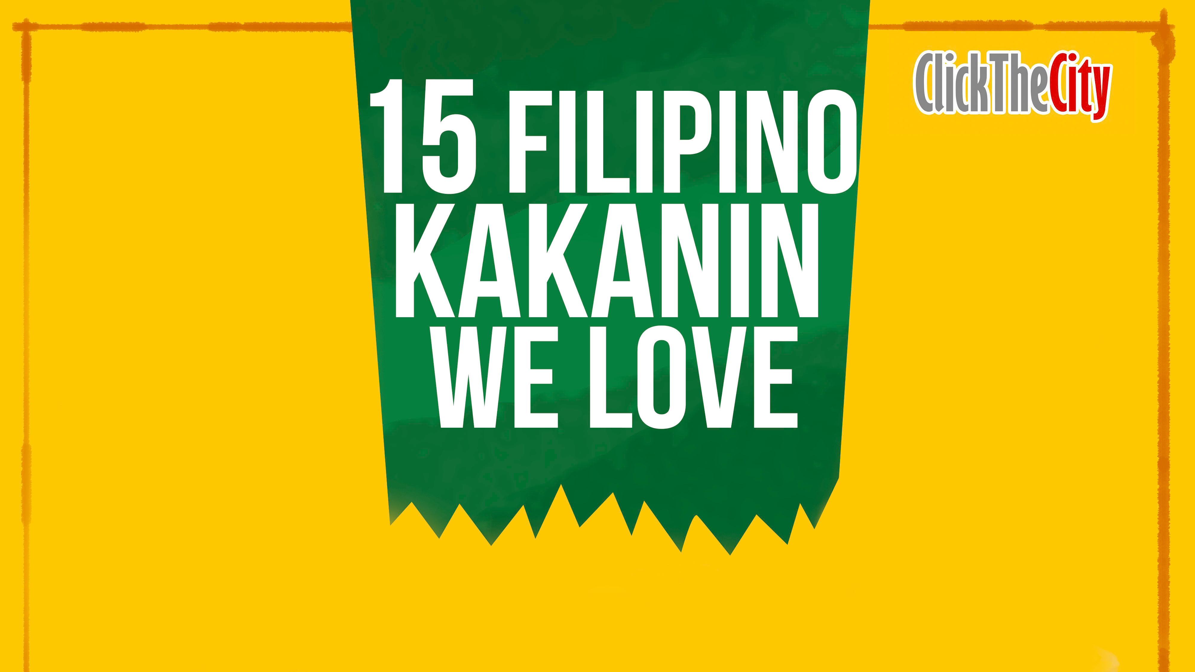 INFOGRAPHIC: A Guide to the Most Popular Filipino Kakanin