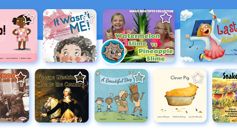 Celebrate World Book Day with Over 3,500 Free Books from Rivet App