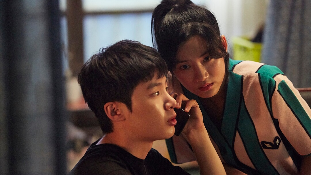 Q&A with the Stars and Director of the Netflix K-Drama 'Extracurricular'