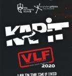 VLF Poster