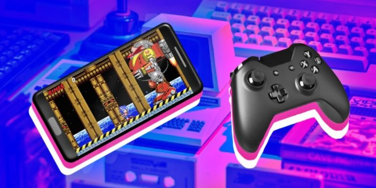 PC & Console Games on Mobile Homestream