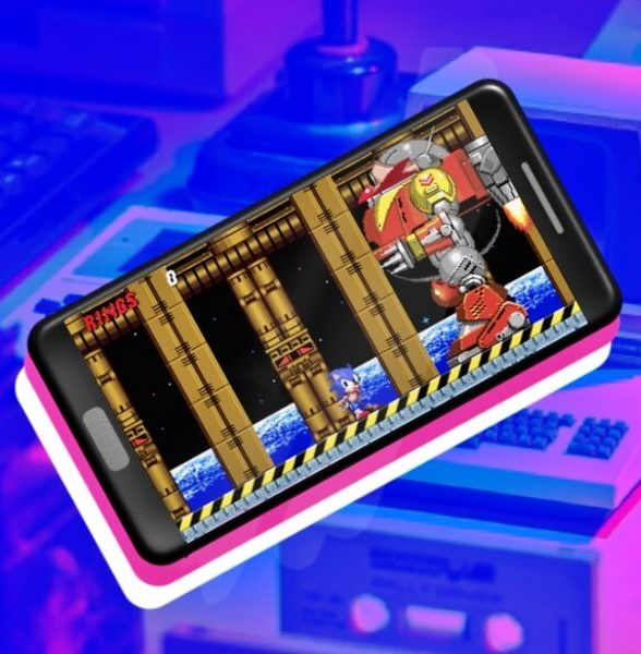 10 Old School Console & PC Games You Can Play on Your Smartphone