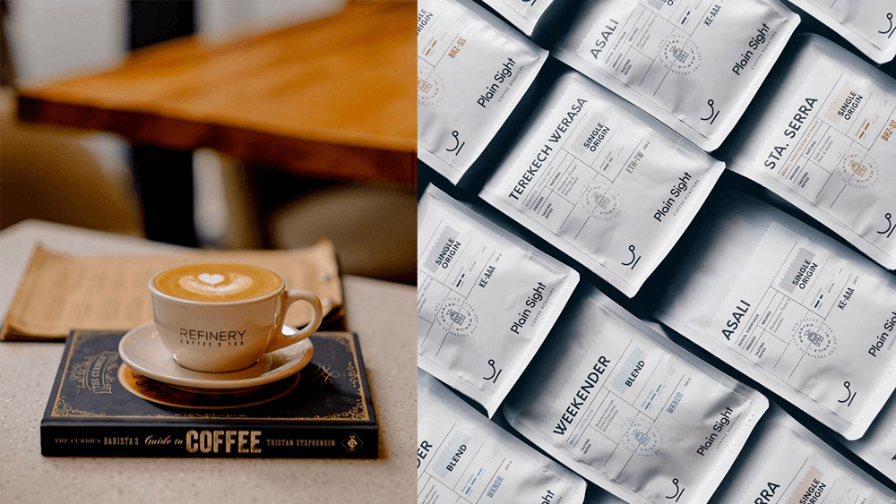 GUIDE: 8 Shops Offering Coffee Bean Deliveries While in Quarantine