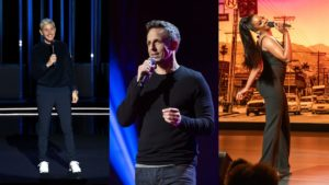 funniest stand-up comedies on netflix