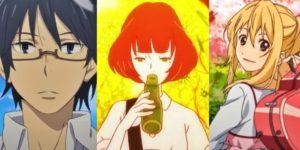 Short Anime Series Homestream image