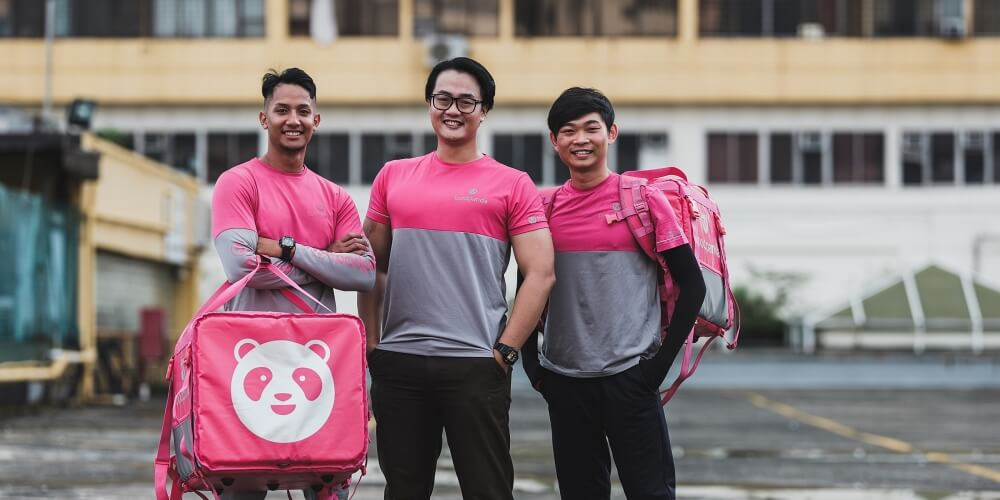 Foodpanda & Manila City Gov't to Launch PandaTODA, Give Jobs to Displaced Tricycle Drivers