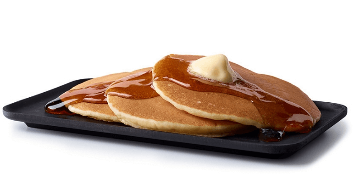 Make Your Own McDonald's Hotcakes, Coffee, and Sundae with These Food Packs!