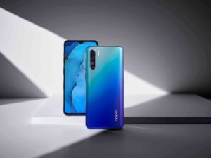 Oppo and Netflix team up for Reno3 Series