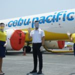 Cebu Pacific contactless flights homestream image